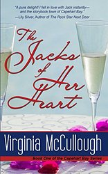 Book Cover: The Jacks of Her Heart
