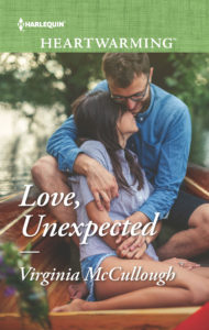 Book Cover: Love, Unexpected