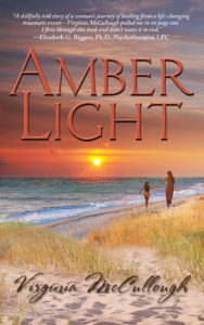 Book Cover: Amber Light