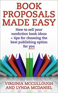Book Cover: Book Proposals Made Easy