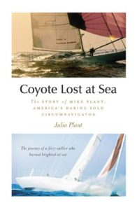 Book Cover: Coyote Lost at Sea