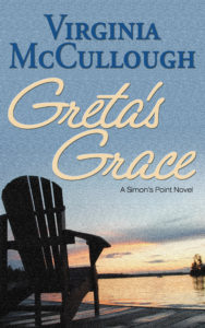 Book Cover: Greta's Grace