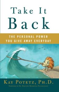 Book Cover: Take it Back!