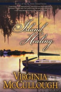 Book Cover: Island Healing