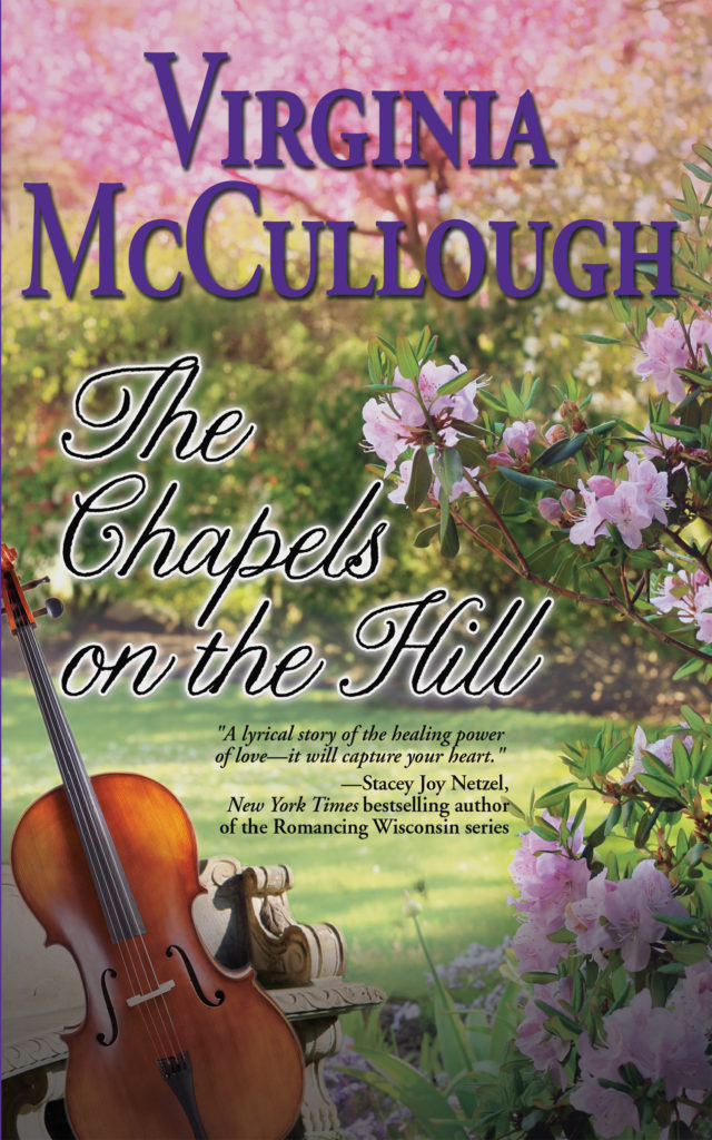Book Cover: The Chapels on the Hill