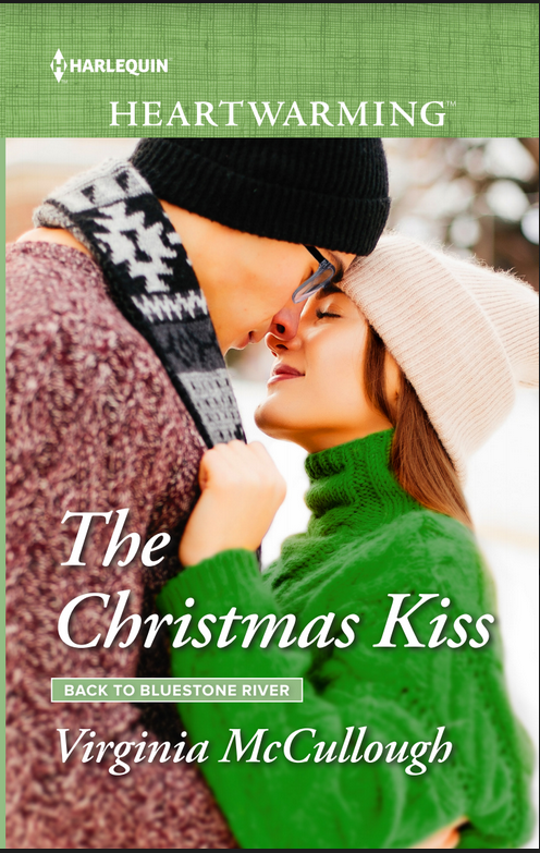 Book Cover: The Christmas Kiss