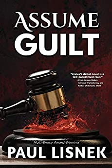 Book Cover: Assume Guilt