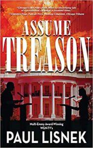 Book Cover: Assume Treason