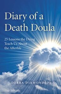 Book Cover: Diary of a Death Doula