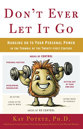 Book Cover: Don't Ever Let It Go